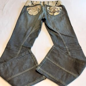 DEREON LIKE NEW JEANS